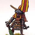 Hobgoblin Standard Bearer / Citadel