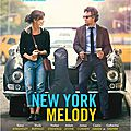 New York melody de John <b>Carney</b>