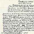 Jules <b>Mougin</b> : Écouflant le 19 mai 1968.