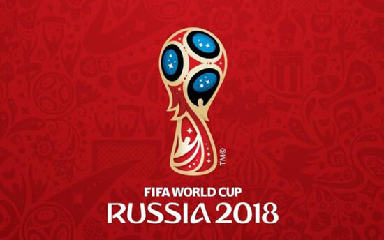 Coupe du monde de football de 2018 en Russie