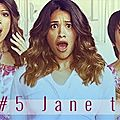 Hors-Saison Challenge Séries 2018 #5 : Jane the virgin
