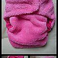 Encore une couche rose...
