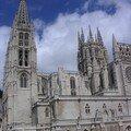 Cathédrale Burgos