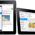 Blog iPad