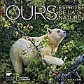 Paul Nicklen : un autre regard sur les <b>ours</b>