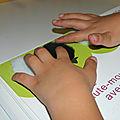 Petite merveille à découvrir du bout des doigts