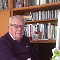 Décès de <b>François</b> <b>GAY</b> (1922-2019) ou la disparition d'une BIBLIOTHEQUE NORMANDE