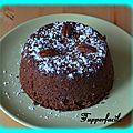 Chocolatine (microcook)
