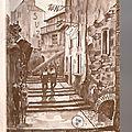 Marie renée le quevellec femme publique à nantes en 1850 [famille penhars]