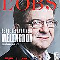 Entretien avec Jean-Luc <b>Mélenchon</b> en 2017