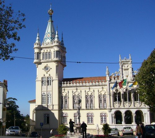 Hôtel de ville de Sintra