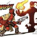 Hellboy : la main droite de la destruction