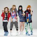 <b>2NE1</b> CLIP POUR YAMAHA