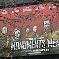 Monuments Men Londres Avant Première 2014