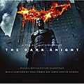The Dark Knight Original Motion Picture Soundtrack - Partie 1