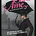 Le protectorat de l'ombrelle - Tome 1 Sans âme - <b>Gail</b> <b>Carriger</b>