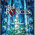 Animation : Le Roi des Ronces est disponible en VOD !