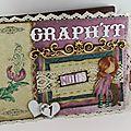 Classeur Graph'it