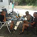 Nos découvertes en Camping-car