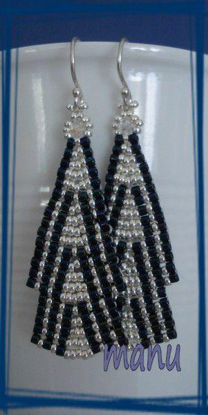 elegant earring 1