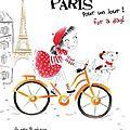 Paris, pour un jour