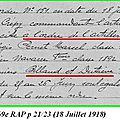 26 juin 1918