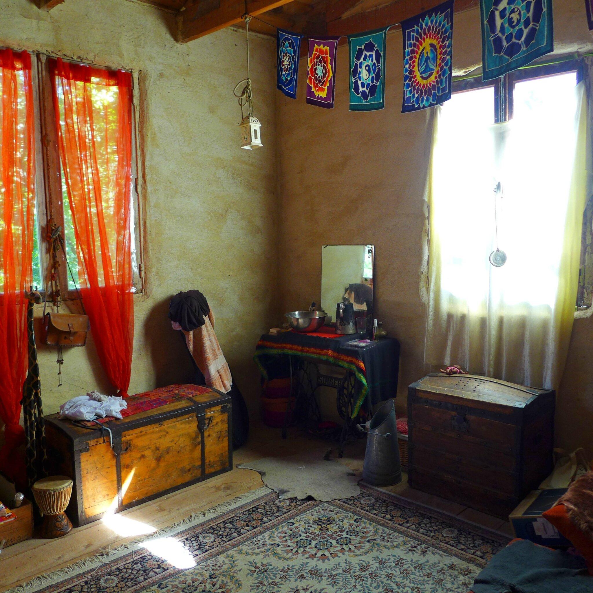 tribu vivace yurtao 57