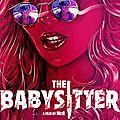 The babysitter (la fiancée du diable)