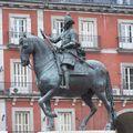 Madrid-Plaza Mayor