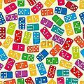 Le printemps de <b>Dominos</b>