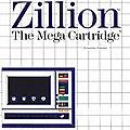 Zillion sur Sega Master System