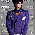 Magazine Rolling <b>Stone</b> 27/05/2016
