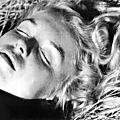 Eté 1946, malibu, marilyn monroe par andré de dienes