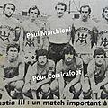 20 - marchioni paul – n°869 - 1976/1977 - n°1 - diii