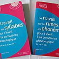 <b>Phonologie</b> en GS