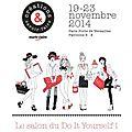 Salon créations & savoir faire 2014