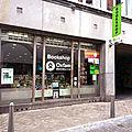 <b>Oxfam</b> Bookshop Liège