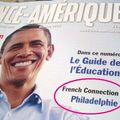 Le <b>magazine</b> <b>France</b>-Amérique