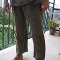pantalon thai-LANDAIS