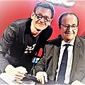 Que se passe t-il dans la tête de François Hollande ?