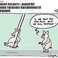 Du porc… o