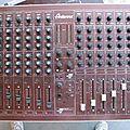 Antenna : série 1
