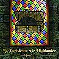 La parisienne et le highlander - tome 2 - le stùr rionnag