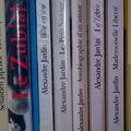 Le <b>Salon</b> du <b>Livre</b> à 30 ans ! 1980 - 2010 !
