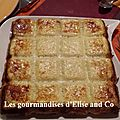 Les gourmandises d'Elise and Co