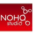 Réalisation de logo pour noho (sound post mixing, sound editing)