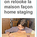 Déco, <b>tendance</b> upcycling : on relooke la maison façon home staging