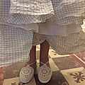 Sandales c