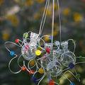 Soliflores suspendus