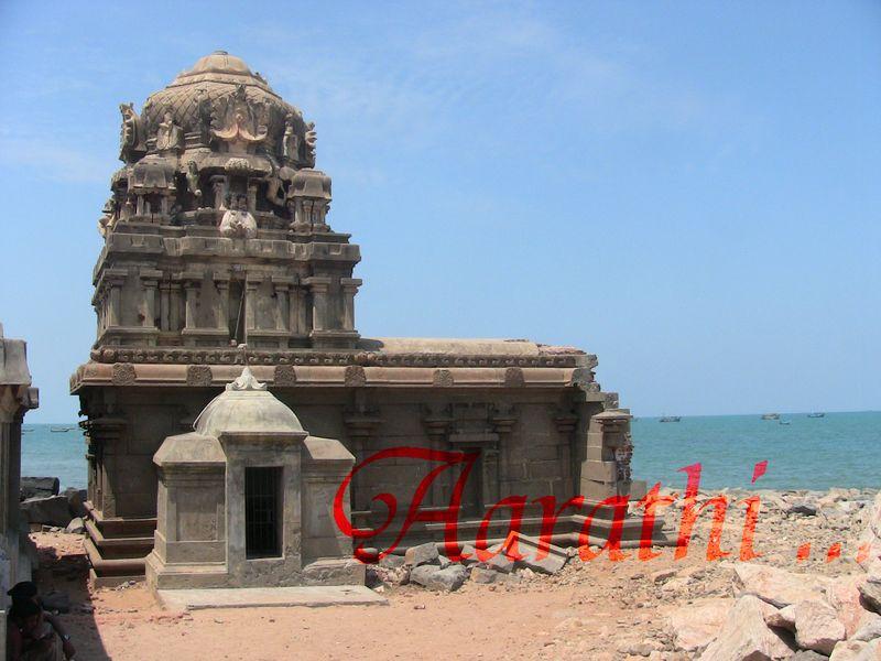 Masilamaninathar Temple